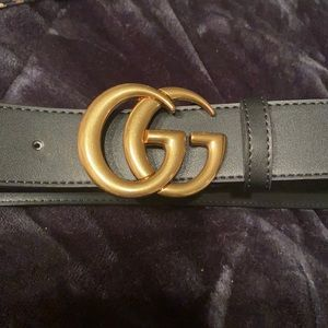 Gucci Belt (NEW)
